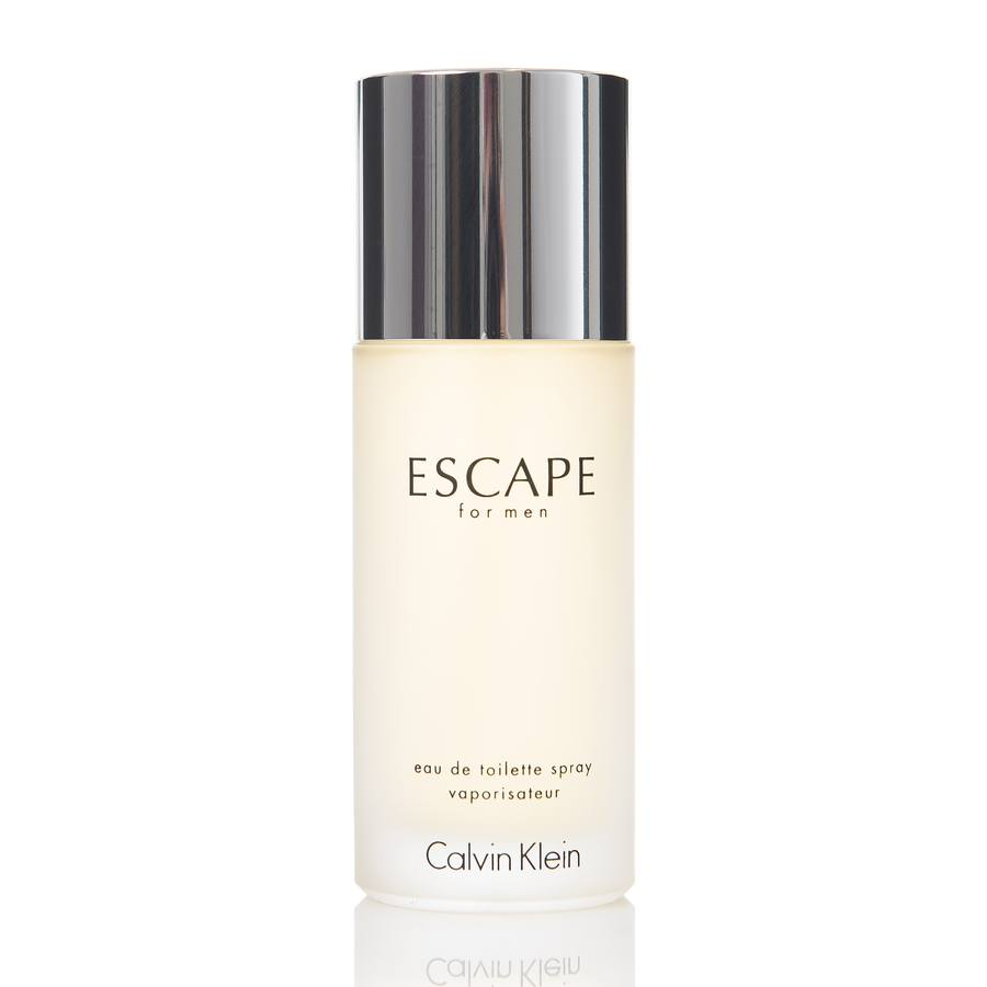 Calvin Klein Escape Eau De Toilette Til Han 100ml