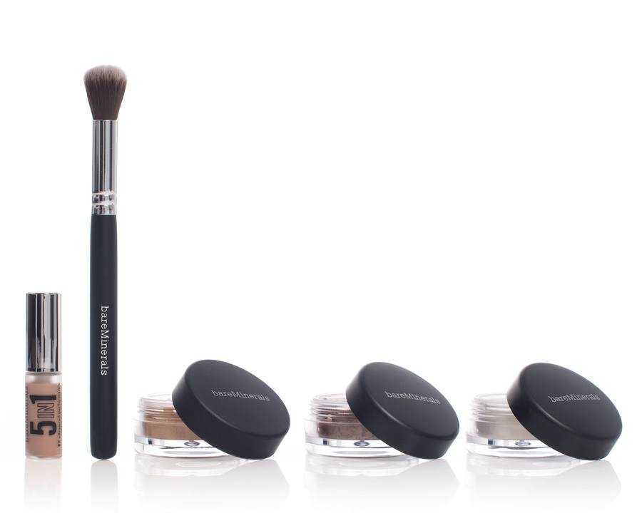 BareMinerals Basics Eyecolor Collection Eye Club