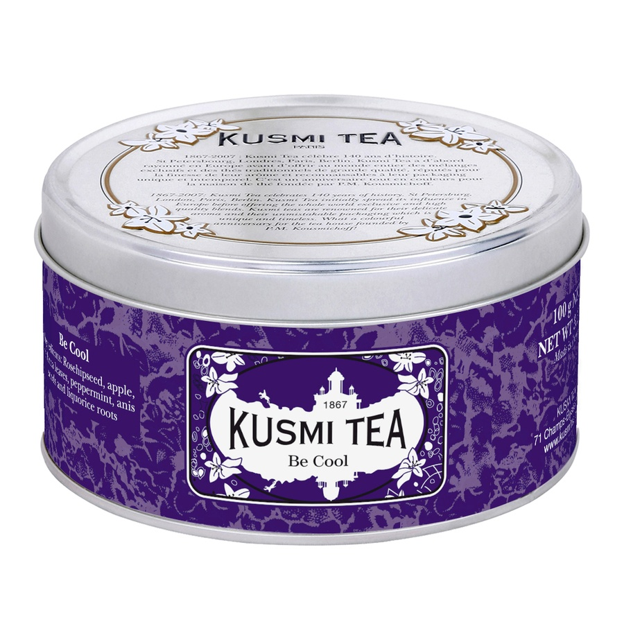 Kusmi Tea Be Cool 125g