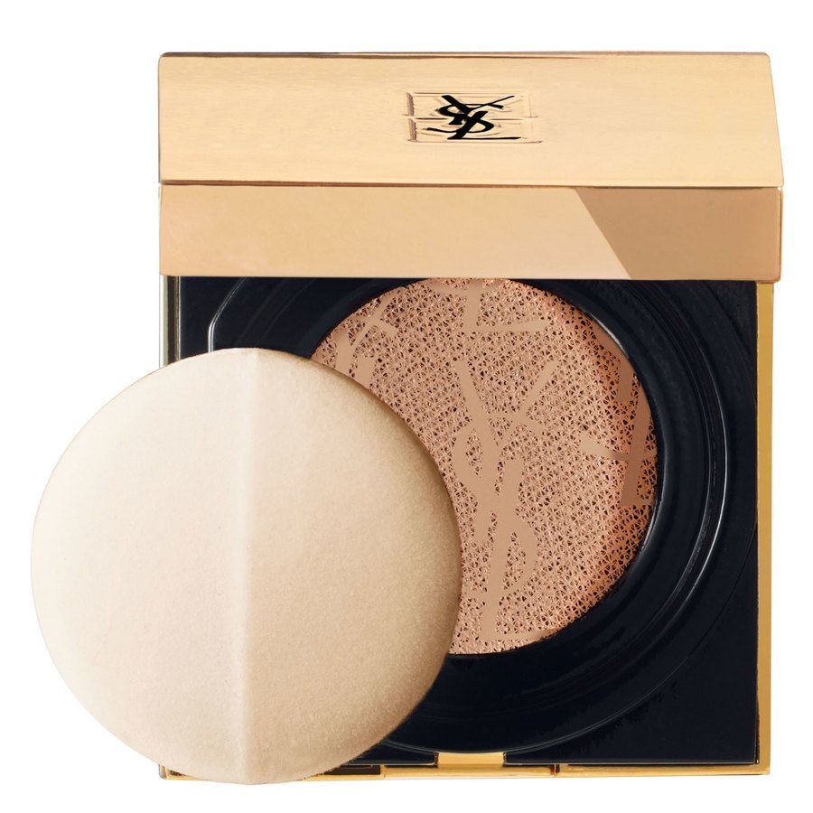 Yves Saint Laurent Touche Éclat Cushion Foundation #B50 Honey