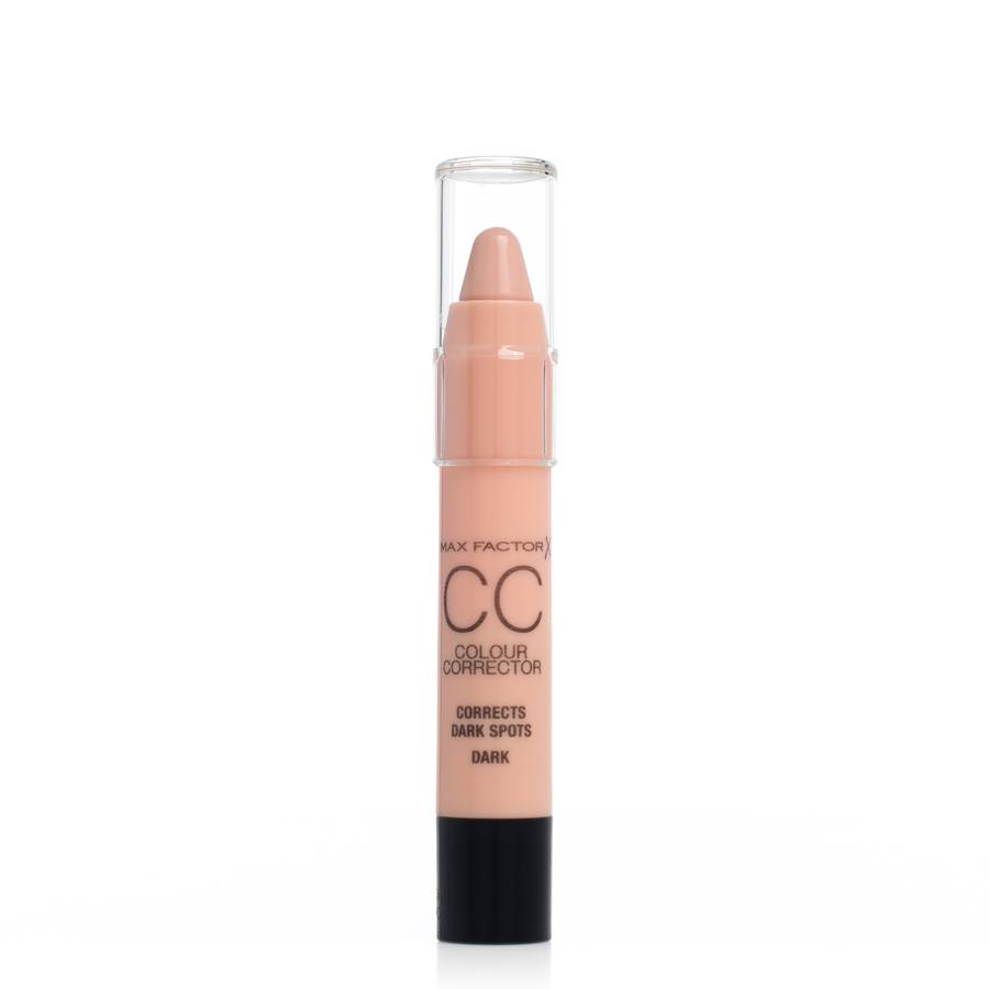 Max Factor CC Colour Corrector Dark Spots Dark