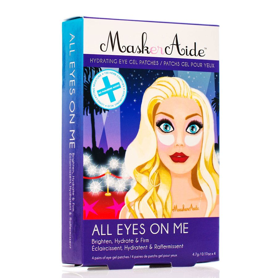 MaskerAide All Eyes On Me 4,7g x 4