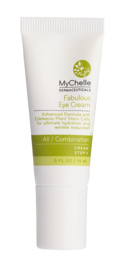 MyChelle Fabulous Eye Cream 15ml