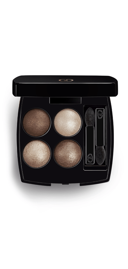 Ga-De Highlights Eyeshadow Palette No.1 Day Lights