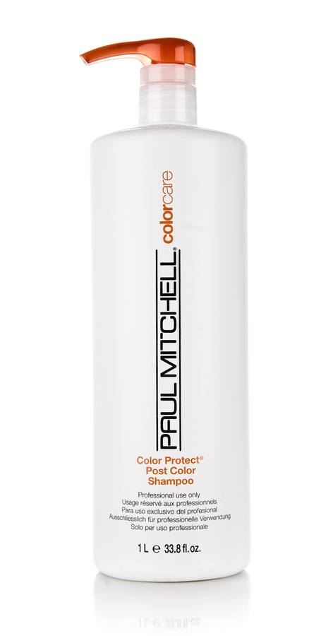 Paul Mitchell Color Care Protect Post Color Shampoo 1000ml