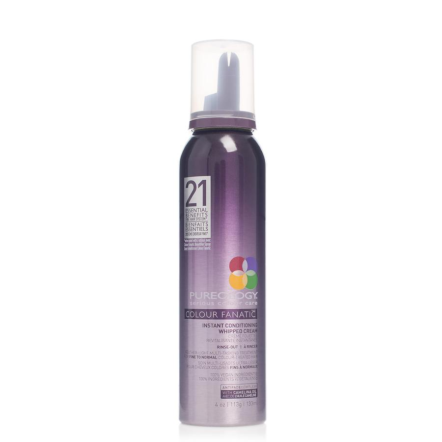 Pureology Colour Fanatic Instant Conditioning Whipped Cream 133ml