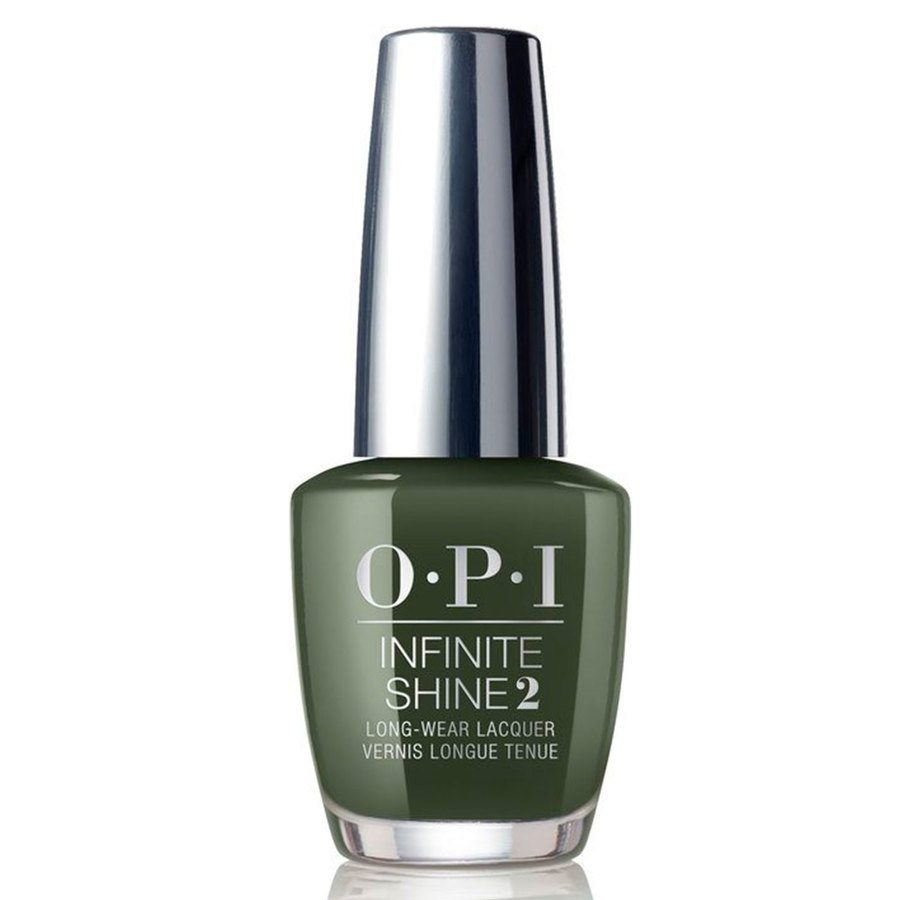 OPI Infinite Shine Suzi-The First Lady Of Nails ISLW55