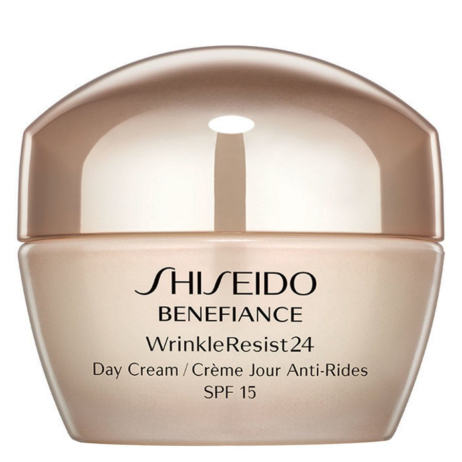 Shiseido Benefiance WR 24 Day Cream SPF15 50ml