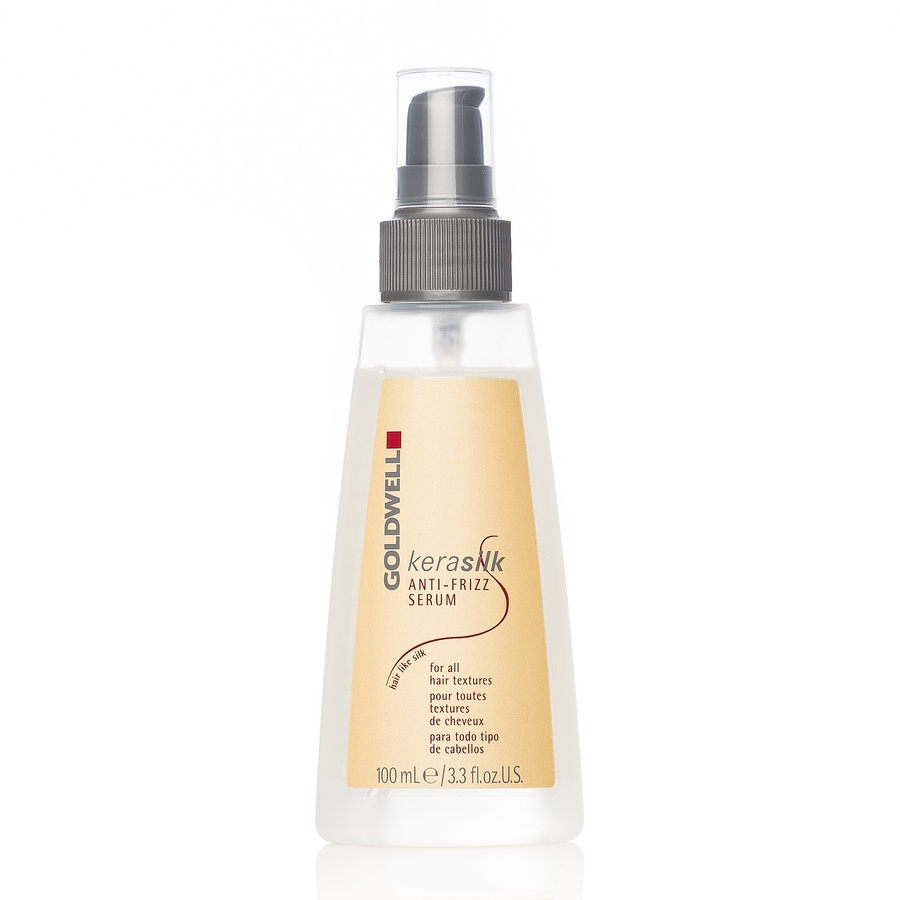 Goldwell Kerasilk Anti-Frizz Serum 100ml