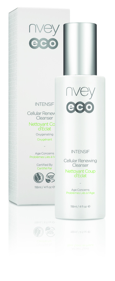 Nvey ECO Intensif Cellular Renewing Cleanser 118ml