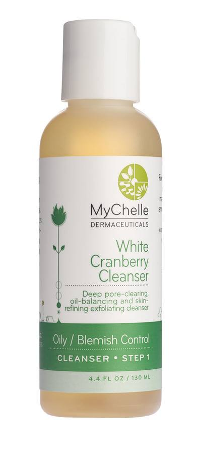 MyChelle White Cranberry Cleanser 130ml