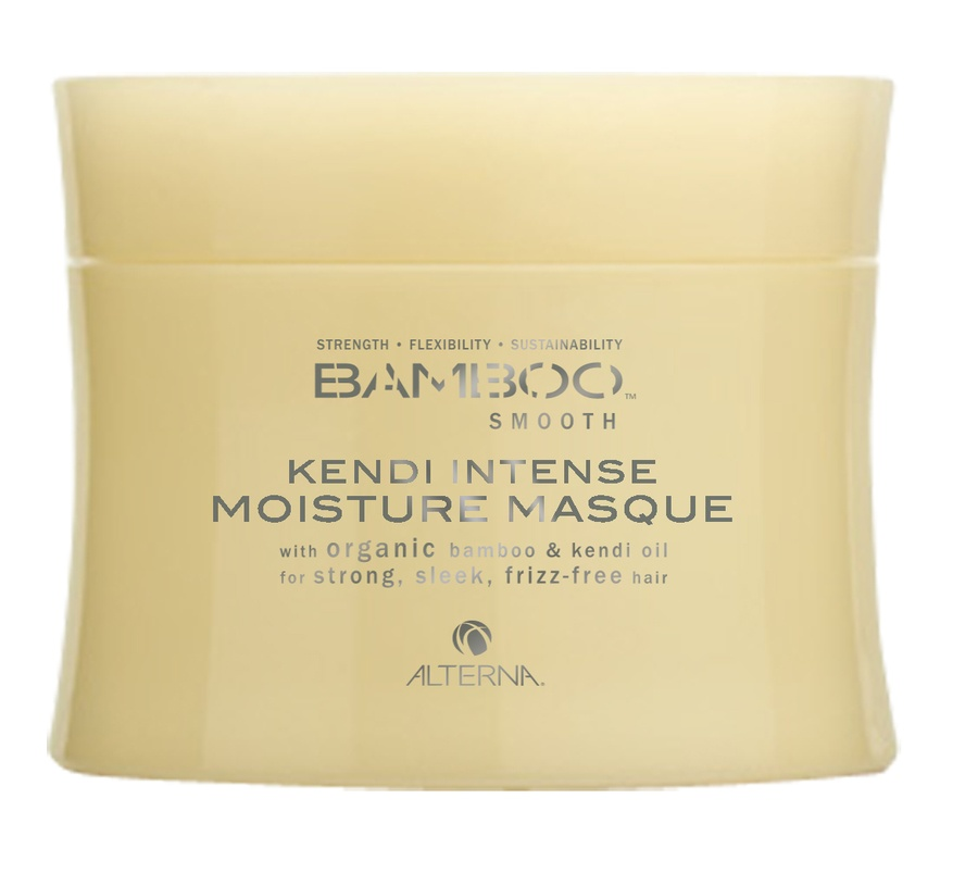 Alterna Bamboo Smooth Kendi Intensive Moisture Masque 150ml