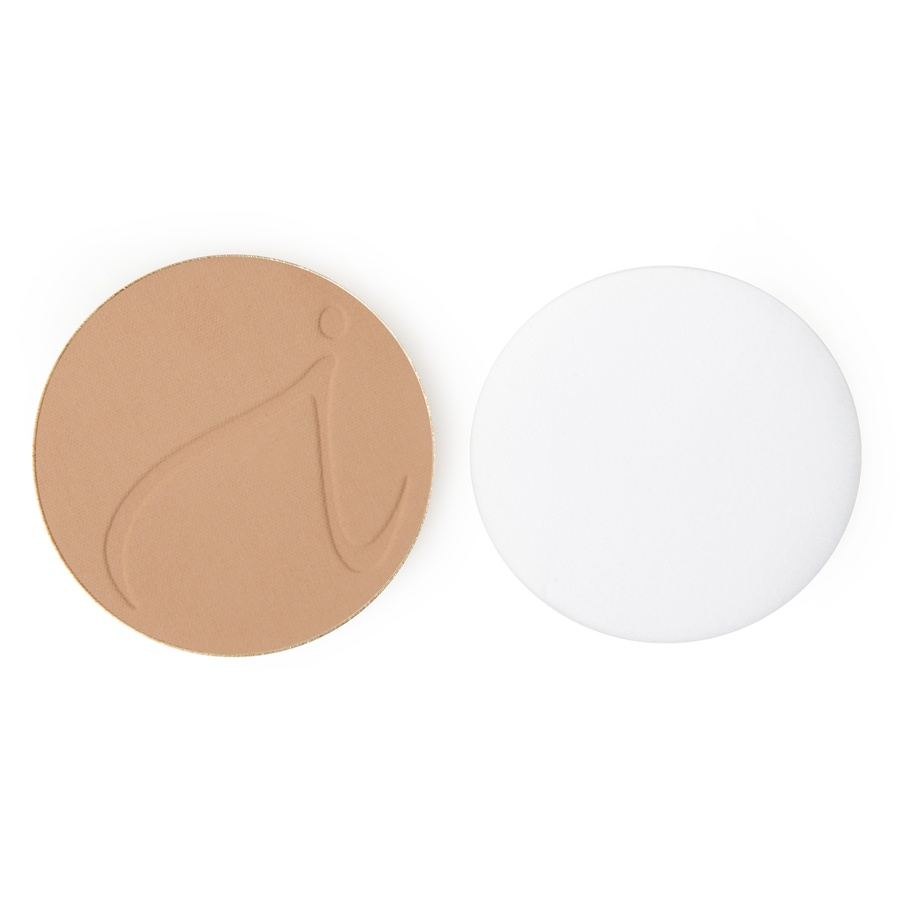 Jane Iredale PurePressed Base Mineral Powder/Foundation SPF 20 Latte 9,9g Refill
