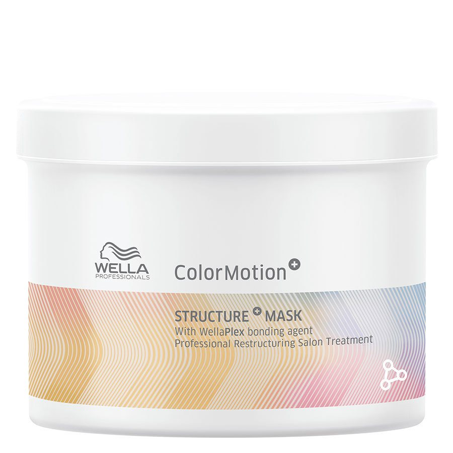 Wella Professionals ColorMotion+ Structure+ Mask 500ml
