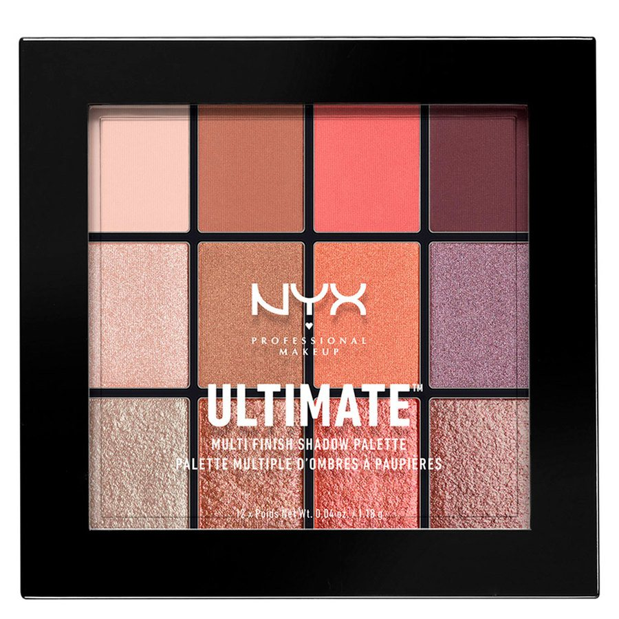 NYX Professional Makeup Ultimate Multi-Finish Sugar High 18g