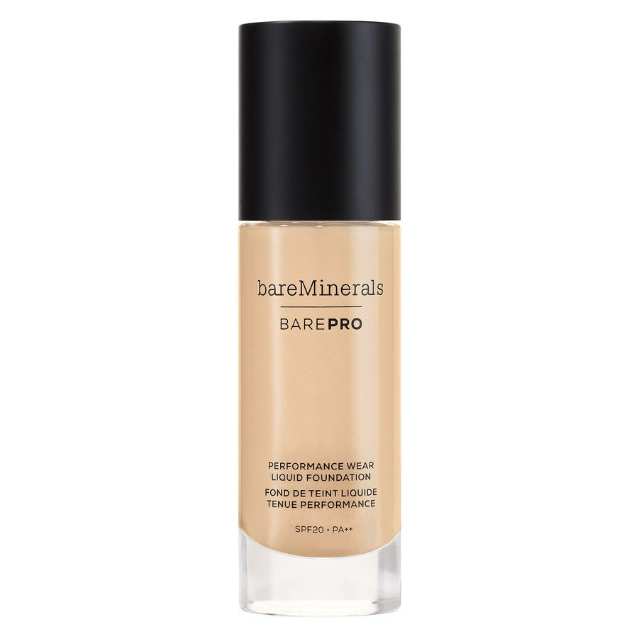 BareMinerals BarePro Liquid Foundation Cool Beige 10 30ml