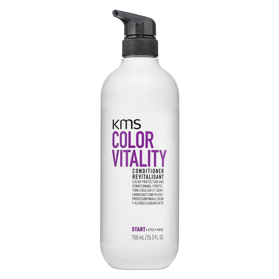 Kms Color Vitality Conditioner 750ml
