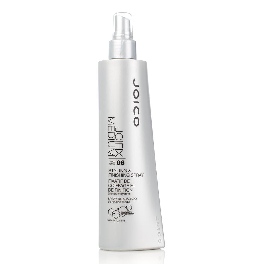 Joico Joifix Medium Styling & Finishing Spray Hold 6 300ml