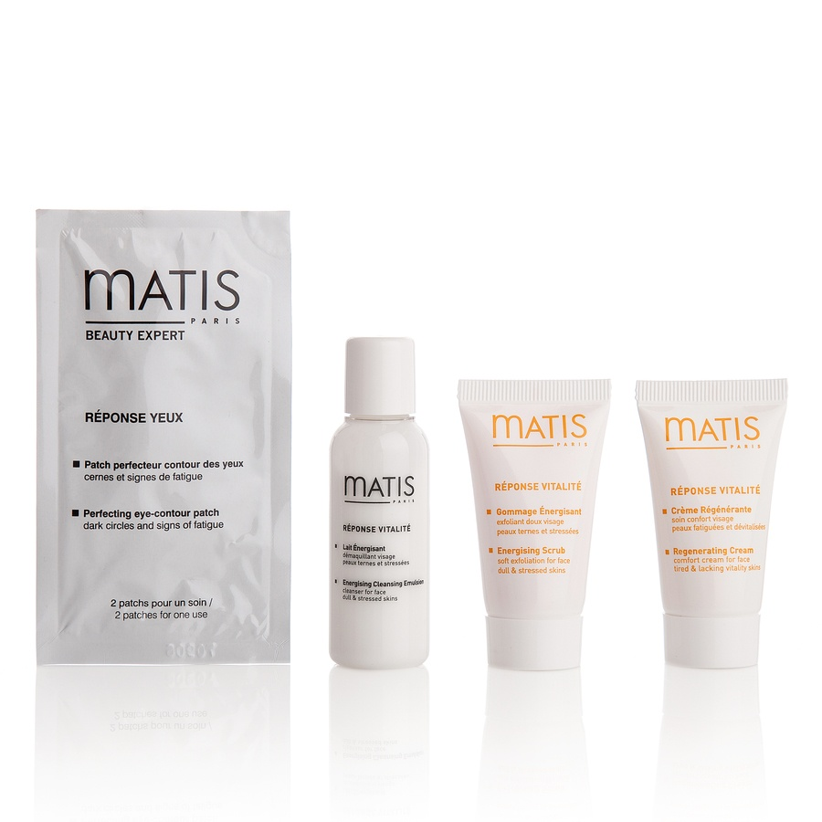 Matis Detoxifying Kit (Booster)