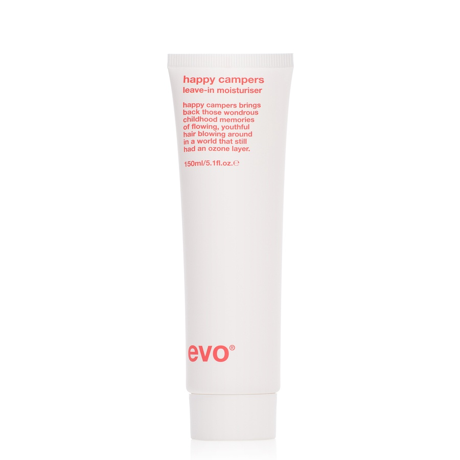 Evo Happy Campers Leave in Moisturizer 150ml