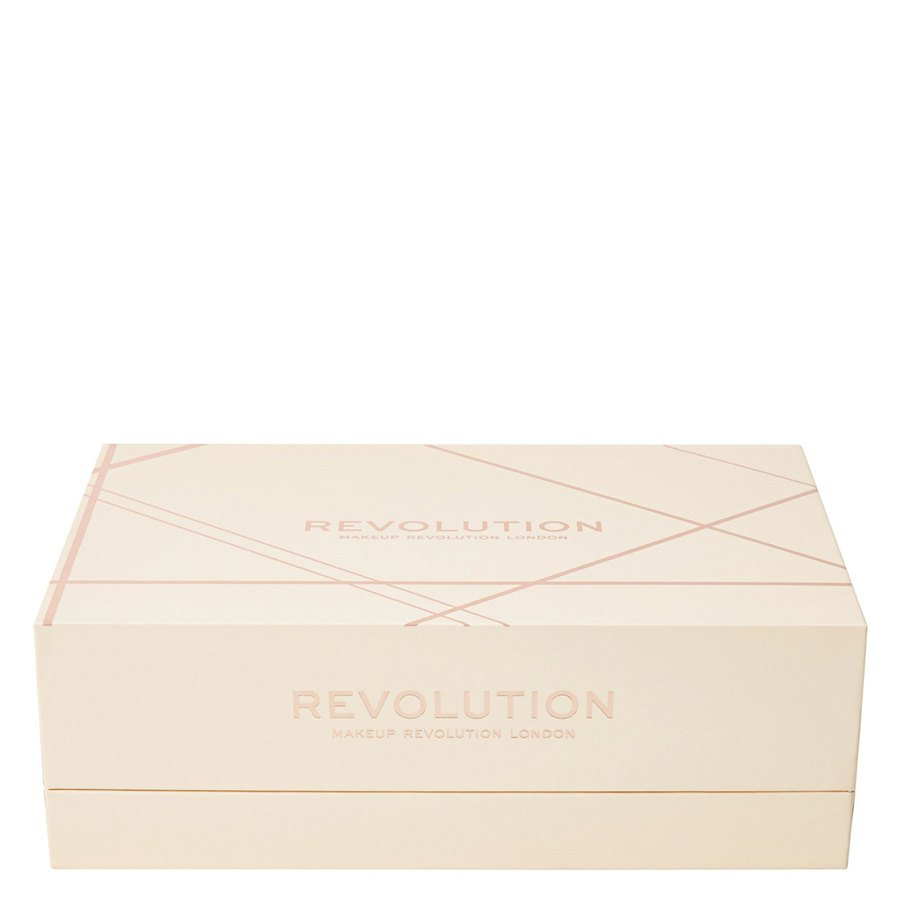 Makeup Revolution 12 Days Of Christmas