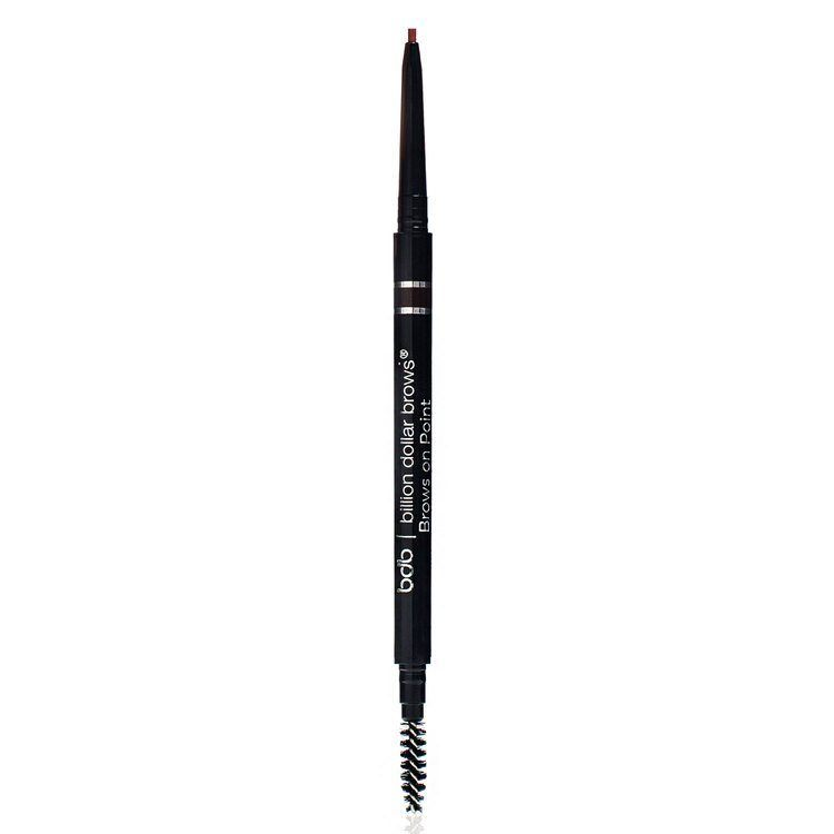 Billion Dollar Brows Micro Brow Pencil Brows On Point Taupe