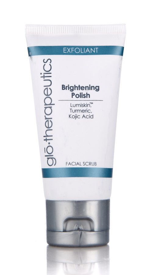 gló•therapeutics Brightening Polish  50ml