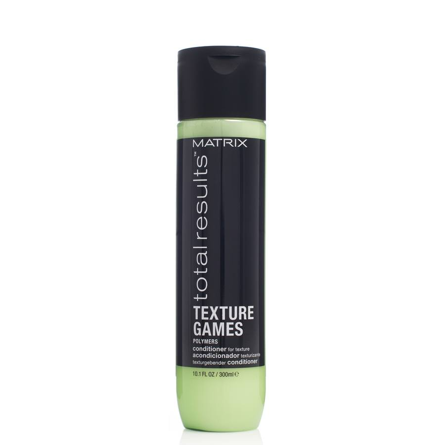 Matrix Total Results Texture Games Balsam 300ml