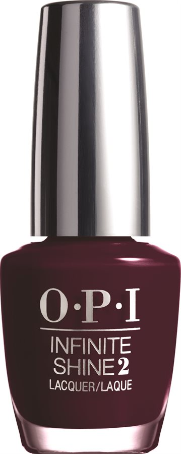 OPI Infinite Shine Raisn` The Bar ISL14