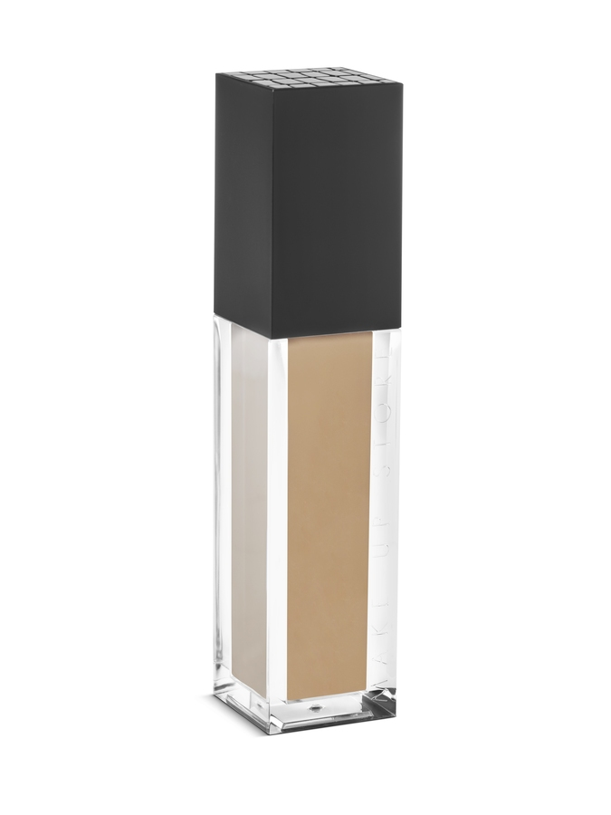 Make Up Store Matte Foundation Soft Beige