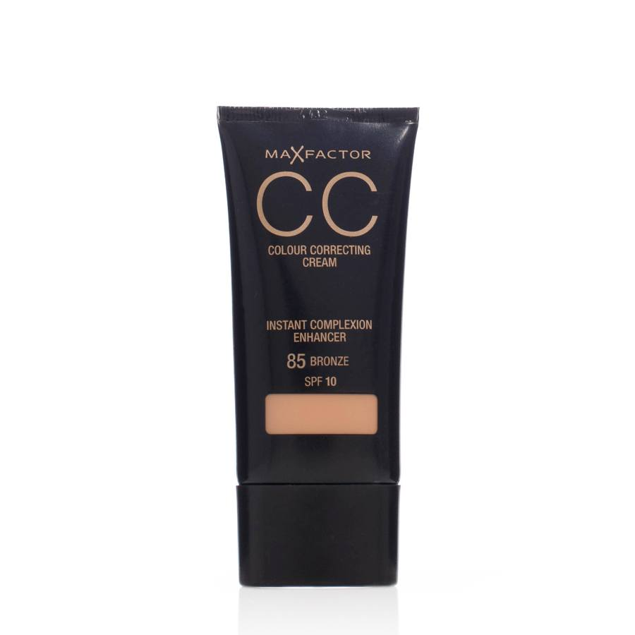 Max Factor Colour Correcting Cream Bronze 085
