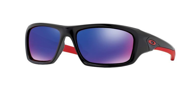 Oakley Valve Black + Red Code 923602 60mm