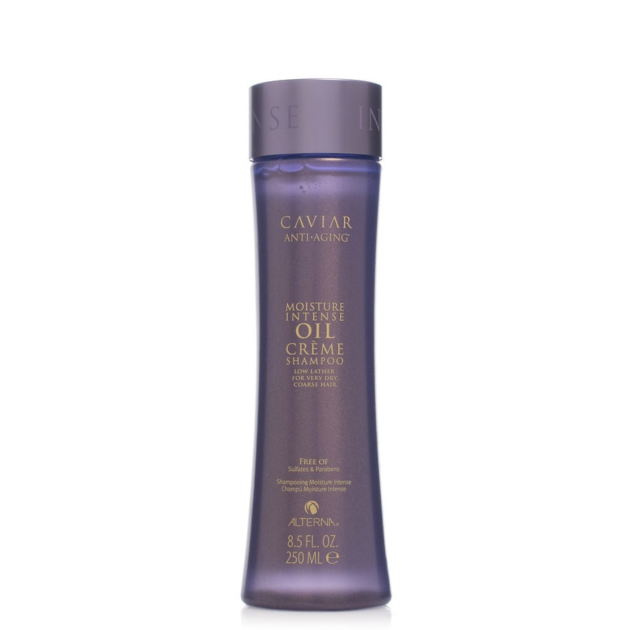 Alterna Caviar Moisture Intense Oil Creme Shampoo 250ml