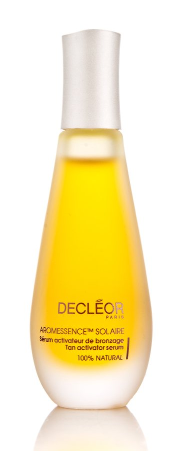 Decléor Aromessence Solaire Tan Activator Serum Body 100ml