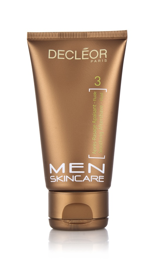 Decléor Men Skincare Soothing Aftershave Fluid 75ml