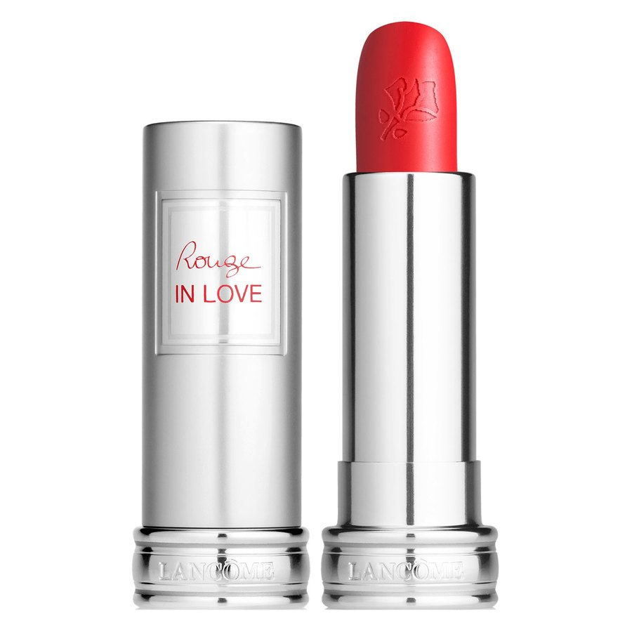 Lancôme Rouge in Love Lipstick #170N Sequins d'amour