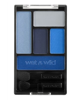 Wet`n Wild Color Icon Eyeshadow Palette I'm his Breezy E3941