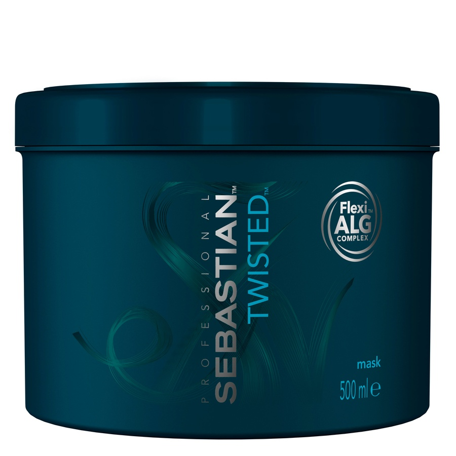 Sebastian Twisted Curl Mask 500ml
