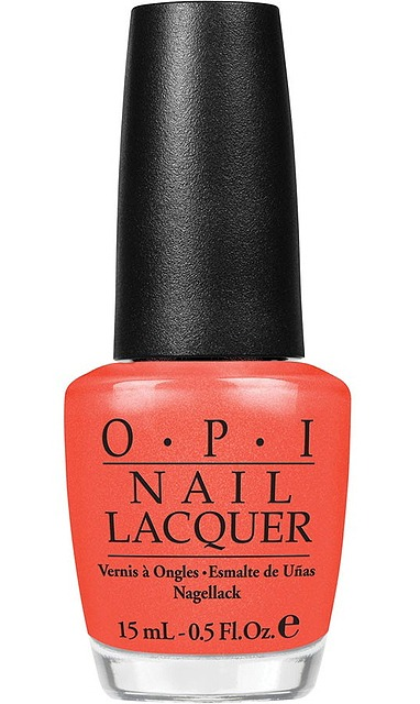 OPI Are We There Yet? 15ml