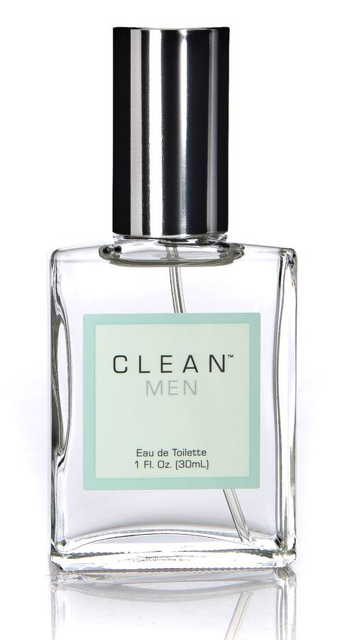 CLEAN Men Eau De Toilette For Men 30ml