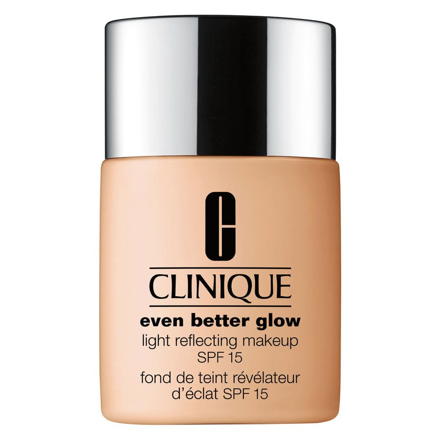 Clinique Even Better Glow Light Reflecting Makeup SPF15 WN 30 Biscuit 30ml