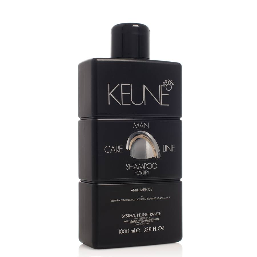 Keune Care Line Man Fortify Shampoo 1000ml