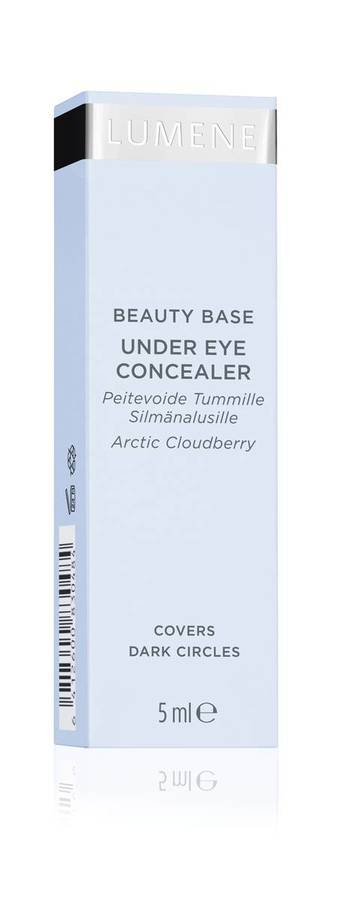 Lumene Beauty Base Under Eye Concealer 5ml