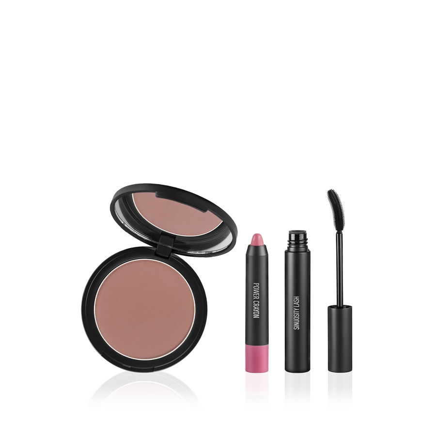 Sigma Naturally Polished Makeup Set