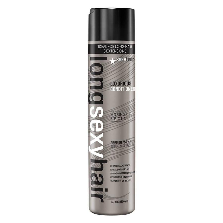 Long Sexy Hair Luxurious Conditioner 300ml