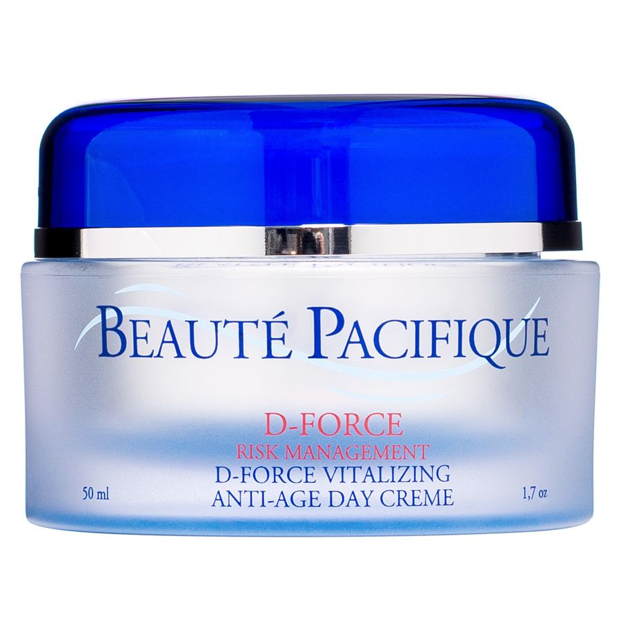 Beauté Pacifique D-force Anti-age Day Cream 50ml