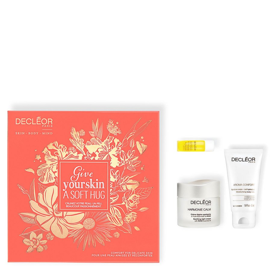 Decléor Give Your Skin A Soft Hug Kit Harmonie Calm Giftset