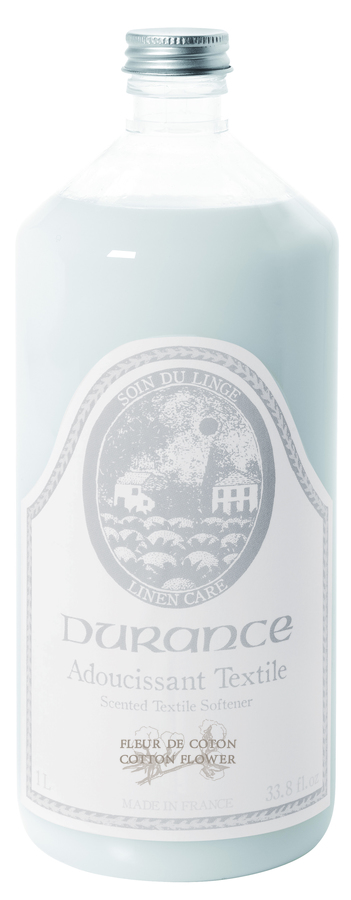Durance Tøymykner Cotton Flower 1000ml