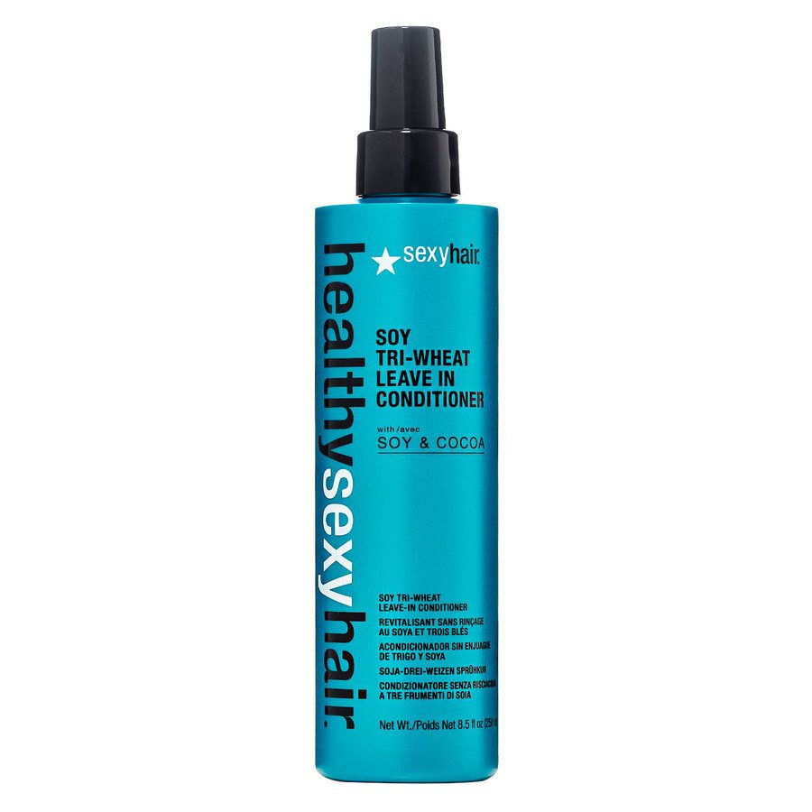 Healthy Sexy Hair  Soy Tri-wheat Leave In Balsam 250ml