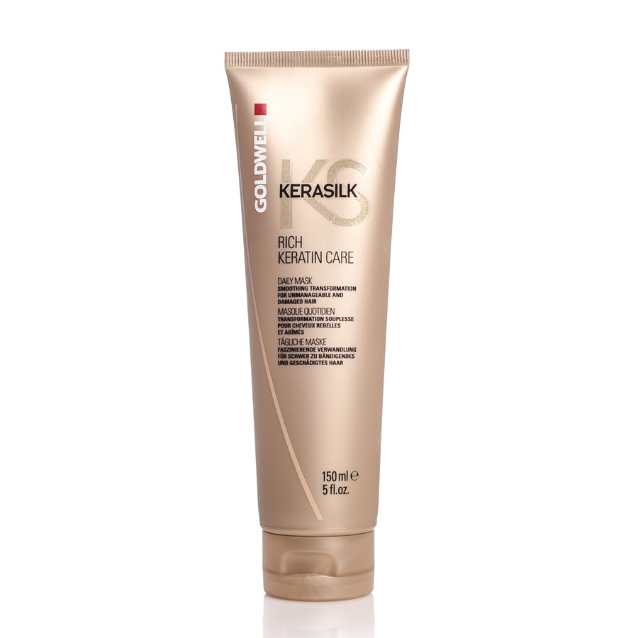 Goldwell Kerasilk Rich Keratin Care Daily Mask 150ml